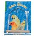 Happy Pet Bird Swing for Cockatiel size