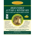 High energy No Mess Autumn Winter Wild Bird Mix 12.75kg Johnston And Jeff