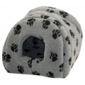 Grey Cat Igloo - Danish Design 16""