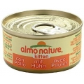 Almo Nature HFC Kitten Chicken 70g Can