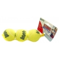 Air KONG Squeaky 3 Tennis Ball KONG Company