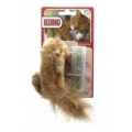 Dr Noys Cat Toy Squirrel Kong Company