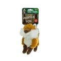Animal Instinct Franki Fox Plush Dog Toy Large
