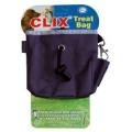 Clix Treat Bag Purple Company Of Animals