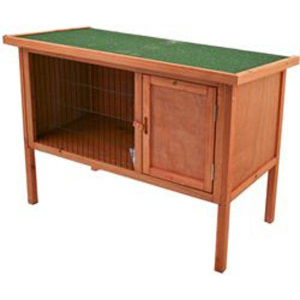 Harrisons borrowdale hutch 97x50x70cm for Outdoor guinea pig hutch
