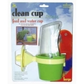 Coop Cup Feed & Water Cup Large JW