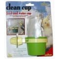 Coop Cup Feed & Water Cup Medium JW