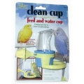 Coop Cup Feed & Water Cup Small JW