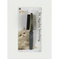 Gripsoft Double Sided Cat Brush JW