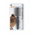 Gripsoft Double Sided Comb JW