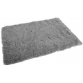 """Vetbed Grey 54 x 30"""" -  137cm x 78cm"""