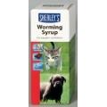 Beaphar Worming Syrup dispense Pump 45ml