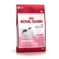 Royal Canin Medium Junior puppy 4kg