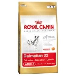 Royal Canin Dalmation 22 12kg