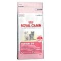 Royal Canin Kitten food 36 2kg