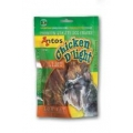 Antos Chicken delights steak 100g