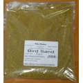 Bird Sand 2.5kg packed by Pets Pantry