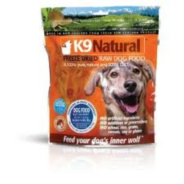 Pets Pantry Raw Dog Food