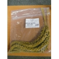 Chinese Millet Sprays 200g packed by Pets Pantry