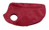 "Cosipet  Nylon Step in Suit  Red 26""  66cm Dog Coat"