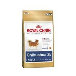 Royal Canin Chihuahua 28 Adult 3kg