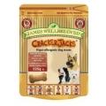 James Wellbeloved CrackerJacks Dog treat Turkey 225g