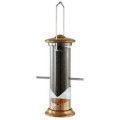 Harrisons Copper Plated Niger Feeder 20cm - 8""