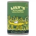 Lilys Kitchen Dog Lamb Hotpot 400g