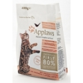 Applaws Cat Chicken and Salmon dry food 400g
