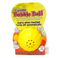 Babble ball talking large