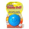 Babble ball talking medium