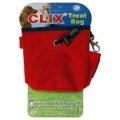 Clix Treat Bag Red Company Of Animals