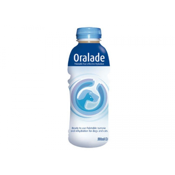 Oralade For Dogs Uk