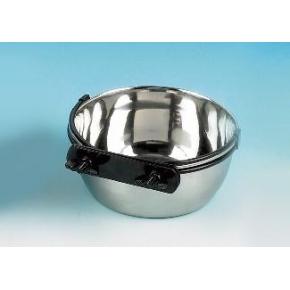 "Classic 1Ltr Secure Clip Coop Cup 15cm - 6"""