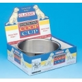 Classic Coop Cup Bolt Clamp Style 20cm