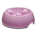 Dogit Anti-gulping Bowl Small Pink 300ml