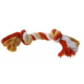 Dog Life Cotton Bone Two Knots Small - 25cm