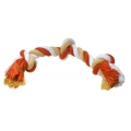 Dog Life Cotton Bone Three Knots - 46cm