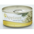 Applaws Cat Food Chicken Breast 156g can