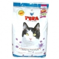 Pura Ultra Clumping Cat Litter Lavender 5 Litre.