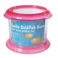 Armitage Fish Bowl Pink Lid
