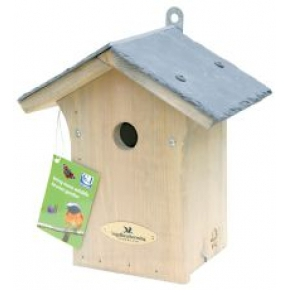 CJ Portland Nest Box