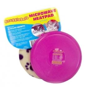 Snugglesafe Microwave Heat Pad