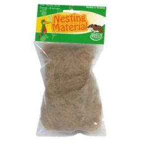 Hatchwells Nesting material