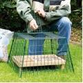 CJ Bird ground guard small mesh
