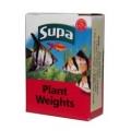 Supa Plant Weights