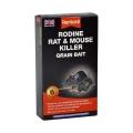 Rentokil Rodine Rat & Mouse Killer Grain Bait - 6 Sachet