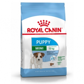 Royal Canin Mini Puppy Dog Food 4kg