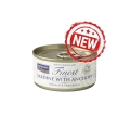 Fish 4 Cats Can Sardine with Anchovy 70g