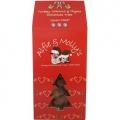 Alfie And Molly's Handmade Dog Treats Christmas Turkey, Chestnut And Thyme 150g